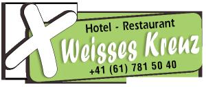 Hotel Restaurant Weisses Kreuz Breitenbach