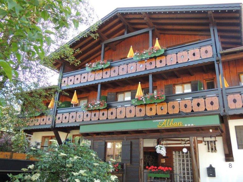 Landhaus Alban