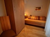 3. Schlafzimmer, Einzelbett