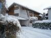 Landhaus Alpensee im Winter