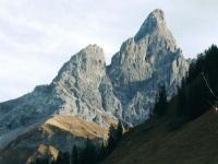 Trettachspitze