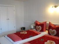 Schlafzimmer Burgstall