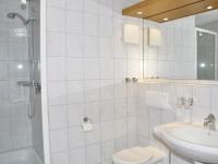 Badezimmer Steinbock