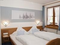 Schlafzimmer Steinbock