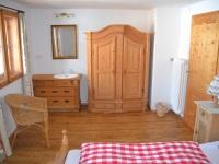 Wohnung Bergblick 1.separater Schlafraum