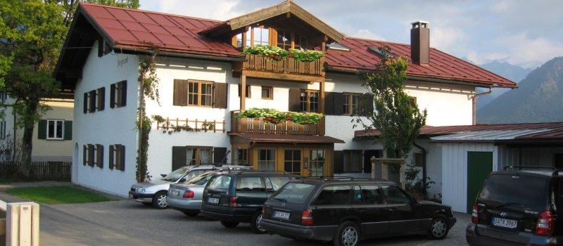 Landhaus Bergfreund