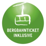 Logo Bergbahn inklusive