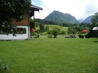 der Landhausgarten