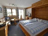 Wohn-Schlafzimmer Wg. Kegelkopf