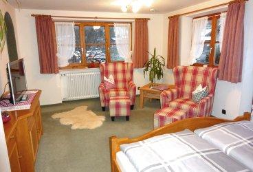 Landhaus Bickel Rubihorn