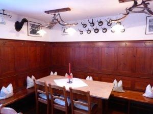 Restaurant Tisch 10