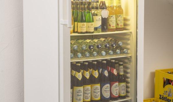 Kühlschrank im Haus
