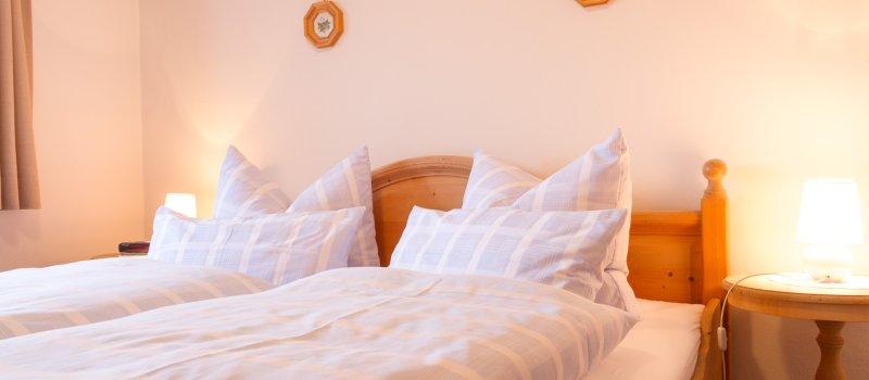 Schlafzimmer Soldanelle