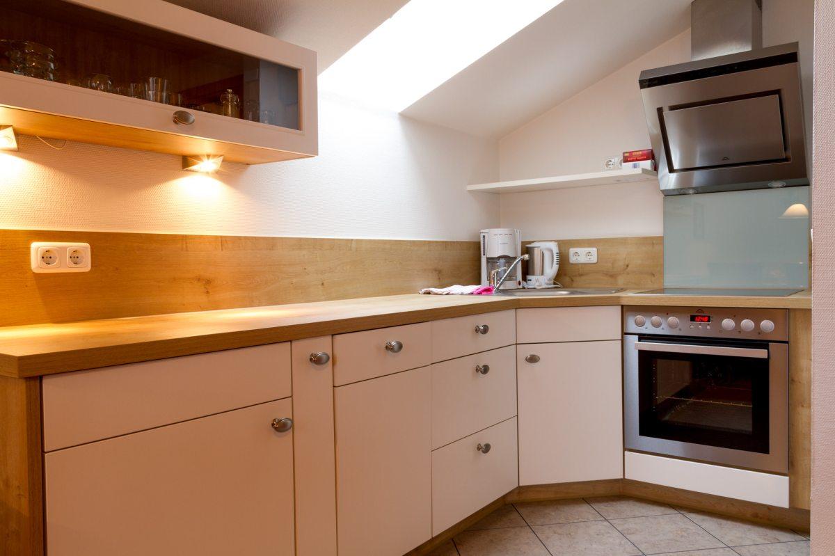 Küche Anemone