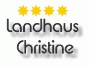 Logo Landhaus Cristine