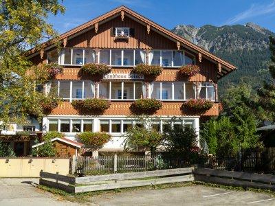 Landhaus Deiser - Heimenhofenstr. 9