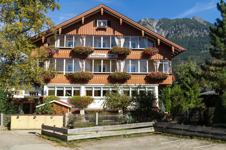 Ferienwohnung Landhaus Deiser Ferienwohnungen / Wohnung 10 (2511966), Oberstdorf, Allgäu (Bayern), Bayern, Deutschland, Bild 1