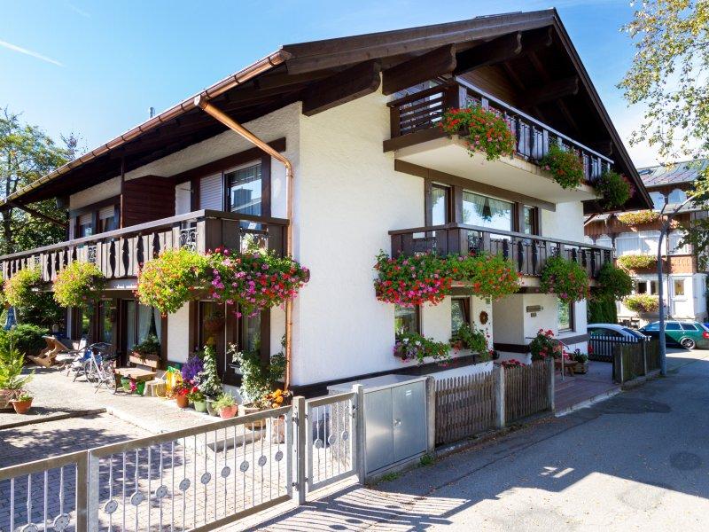 Landhaus Deiser - Heimenhofenstr. 7