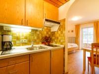 Wohnung 8 - Küchenzeile -