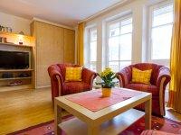 Wohnung 9 - Wohnzimmer -