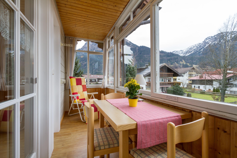 Ferienwohnung Landhaus Deiser Ferienwohnungen / Wohnung 10 (2511966), Oberstdorf, Allgäu (Bayern), Bayern, Deutschland, Bild 18