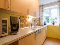 Wohnung 9 - separate Küche -