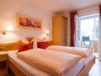 Wohnung 7 - Schlafzimmer -