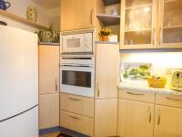 Wohnung in der Poststraße - separate Küche -