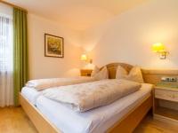 Wohnung 1 - Schlafen -