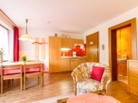 Wohnung 3 - Küchenzeile/Essplatz -