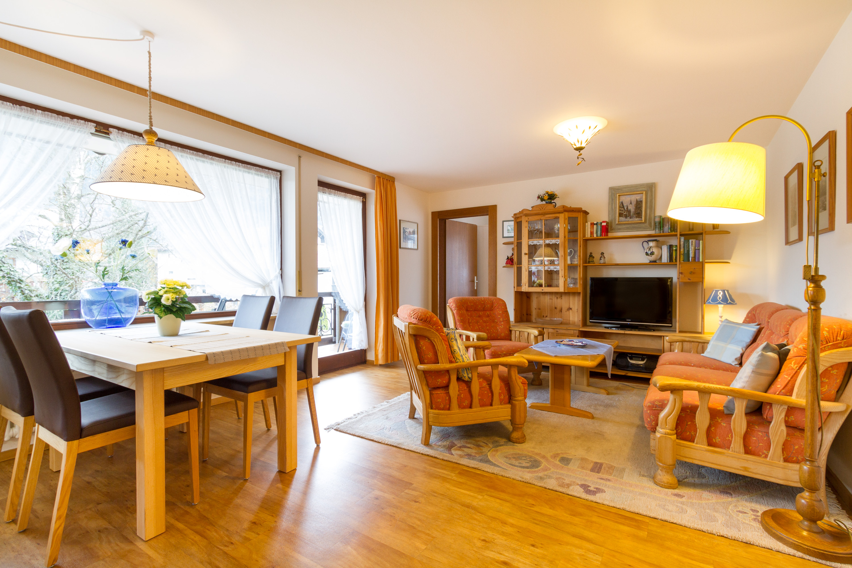 Landhaus Deiser Ferienwohnungen / Wohnung 4 Ferienwohnung