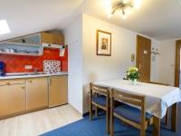 Wohnung 6 - Küchenzeile / Essen -
