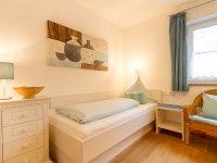 Wohnung am Fuggerpark - Schlafzimmer 2 -
