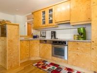 Wohnung am Fuggerpark - Küche -