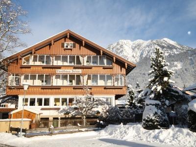 Landhaus Deiser Winter