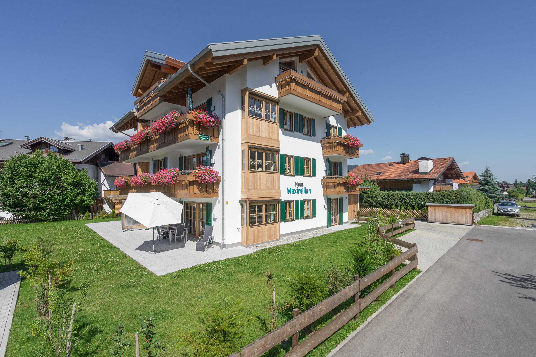Ferienwohnung Haus Maximilian, Huber / Ferienwohnung M4 (2508944), Oberstdorf, Allgäu (Bayern), Bayern, Deutschland, Bild 13