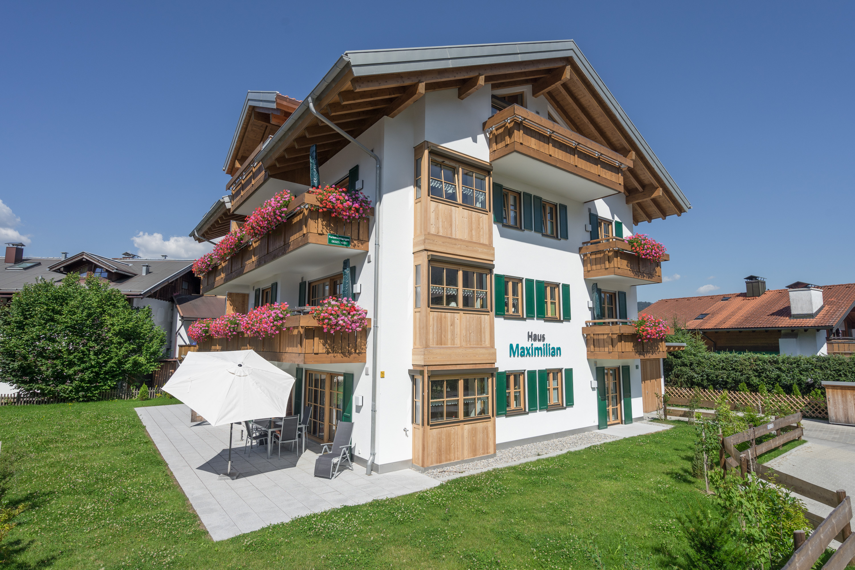 Ferienwohnung Haus Maximilian, Huber / Ferienwohnung M4 (2508944), Oberstdorf, Allgäu (Bayern), Bayern, Deutschland, Bild 1