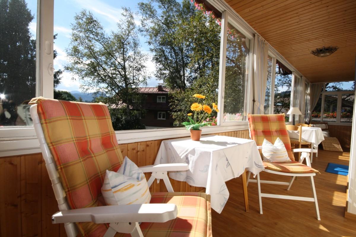 Ferienwohnung Landhaus Deiser Ferienwohnungen / Wohnung 10 (2511966), Oberstdorf, Allgäu (Bayern), Bayern, Deutschland, Bild 16