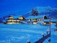 Ansicht Wies und Steinbock Winter (3)