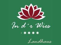 Logo Landhaus In d´r Wies