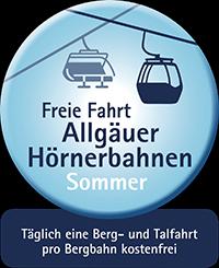 Hörnerbahn Ink. klein