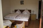 Ferienwohnung Biberkopf: Schlafzimmer