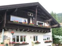 Haus mit Südbalkon