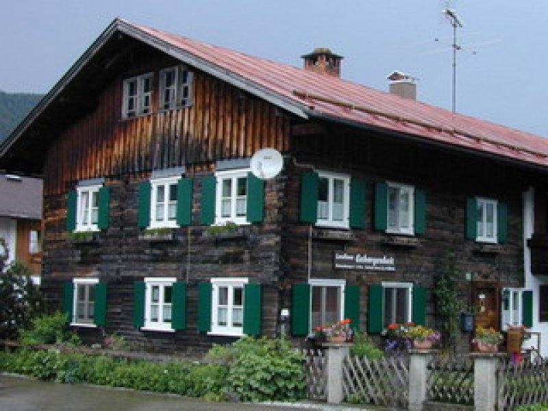 Landhaus Geborgenheit