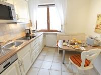 Küche Fellhorn
