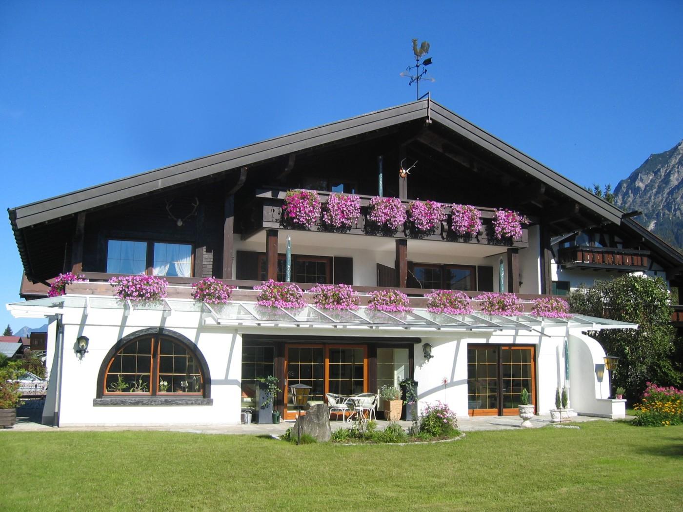 Ferienwohnung Landhaus Gerlach / Höfats (2397420), Oberstdorf, Allgäu (Bayern), Bayern, Deutschland, Bild 1