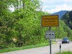 Herzlich Willkommen in Tiefenbach