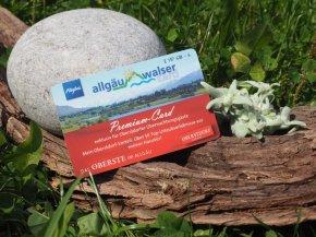 Allgäuer-Walser-Card