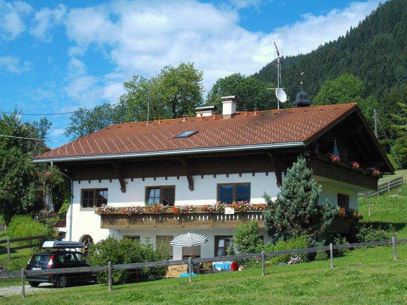 Landhaus Maetzler