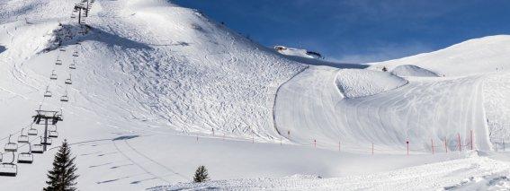 Grenzenloser Skispaß Kanzelwand-Fellhorn